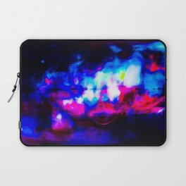 Luminous Horizon Laptop Sleeve