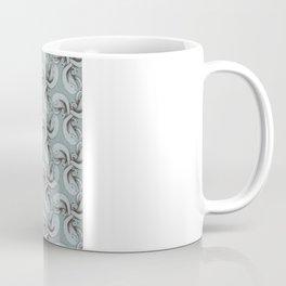 Tessellating monster pattern Coffee Mug