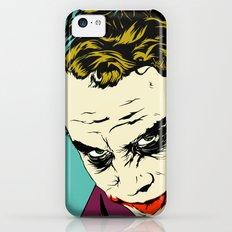 Joker So Serious iPhone 5c Slim Case