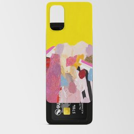 Monumental Android Card Case