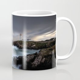 Fanad Head Lighthouse Coffee Mug