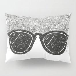 Sunglasses Pillow Sham