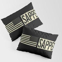 SAPPER Pillow Sham