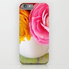happy spring Slim Case iPhone 6s