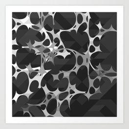 Ambrotype Art Print