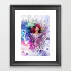 Spriggan Framed Art Print