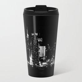 NYC sky line Travel Mug