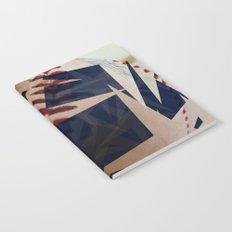 As American as.... Notebook