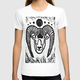 Mystical Goat T-shirt