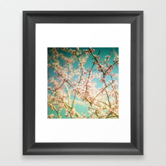 Daydream... Framed Art Print