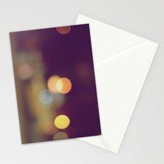 Night Walk Stationery Cards