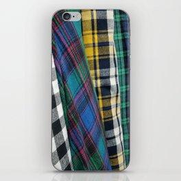 Bolt-Hike iPhone Skin