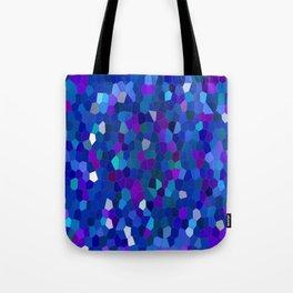 Geometrically mosaically speaking... Tote Bag