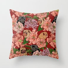 Just The Way You Are Throw Pillow