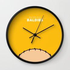 Stewie Wall Clock