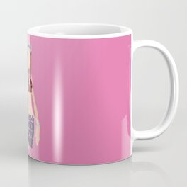 Liz & Patty Coffee Mug