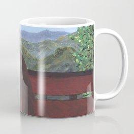 Love in the Mountains Coffee Mug