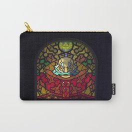 Sage of Light Carry-All Pouch