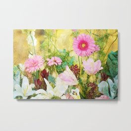 Beautiful Nature Metal Print