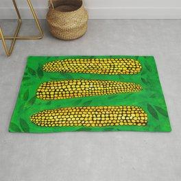 Corn Rug