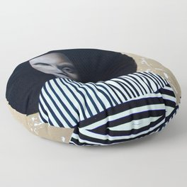MUSA Floor Pillow