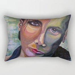 IDENTITY CRISIS Rectangular Pillow