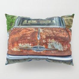 Route 66 Oldsmobile Pillow Sham