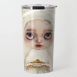 MÁS AMOR Travel Mug