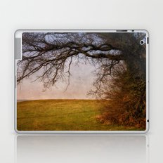 Edgefield to Hunworth Scenic Route Laptop & iPad Skin