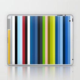 Mizuchi Laptop & iPad Skin