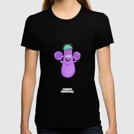 Awbergeenie T-shirt