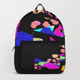 What Do You See Backpack