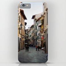 Via Faenza - Florence, Italy Slim Case iPhone 6s Plus
