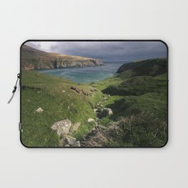 The Silver Strand Laptop Sleeve