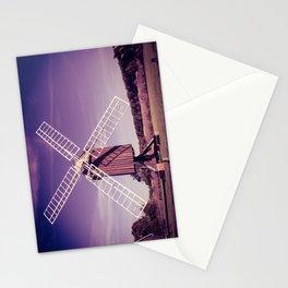 Spocott Windmill Stationery Cards
