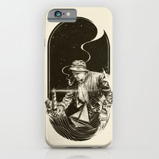 The Lighthouse Keeper Slim Case iPhone 6
