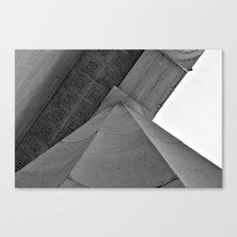 Column Canvas Print
