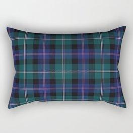 Holiday Tartan Plaid Rectangular Pillow