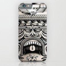 Illuminati Slim Case iPhone 6s