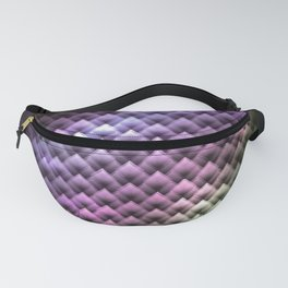 Snake COlors Fanny Pack