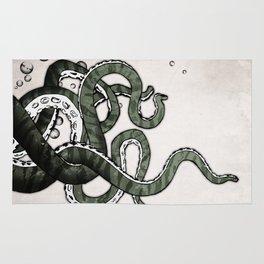 Octopus Tentacles Rug