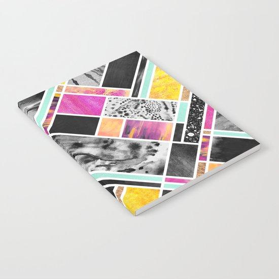 Blocks 1 Notebook