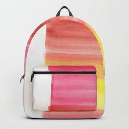 Peachy 4 Backpack