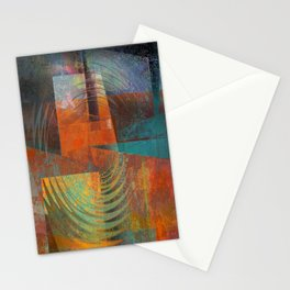 rising concern 1d 4c Stationery Cards