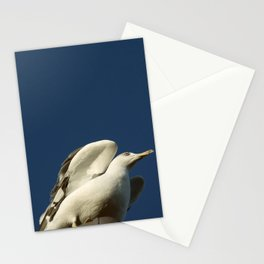 Waiting in the Wings Stationery Cards