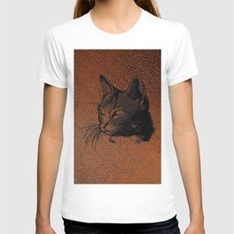 Cat20170501_by_JAMColorsSpecial T-shirt