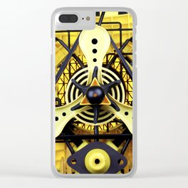 Loophole Clear iPhone Case