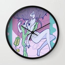 the lanturn #1 Wall Clock