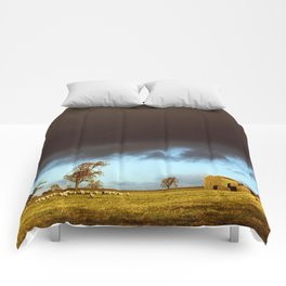Yorkshire Countryside Comforters