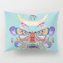 Kali moon Pillow Sham
